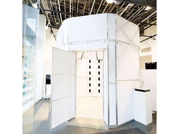 3D scanner Doob Dooblicator, front