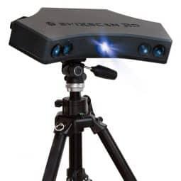 eviXscan 3D Heavy Duty Basic