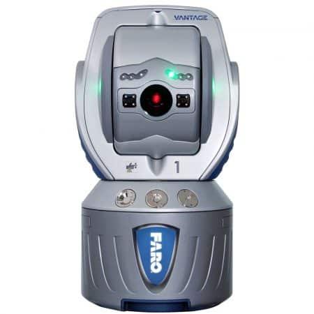 FARO Laser Tracker FARO - 3D scanners