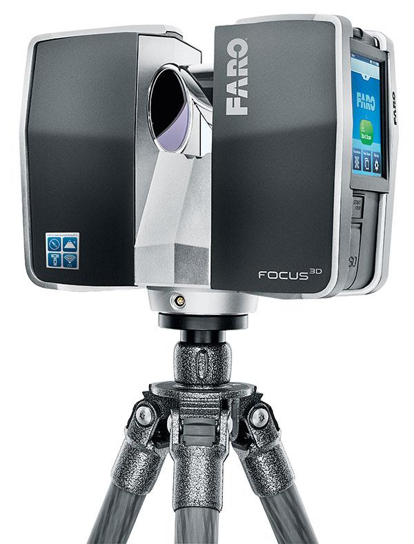 FARO Laser scanner Focus3D X 130 FARO - 3D scanners