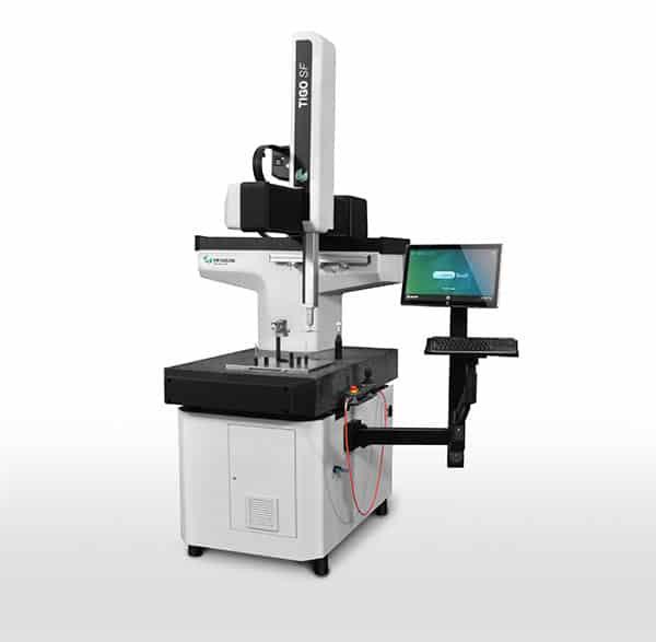 TIGO SF Hexagon Metrology - 3D scanners