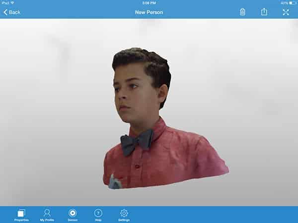 itSeez3D itSeez3D - 3D scanners