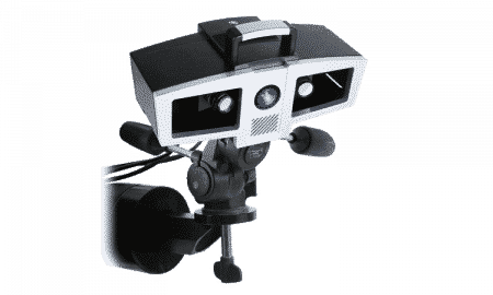 OptimScan-5M Shining 3D - Metrology