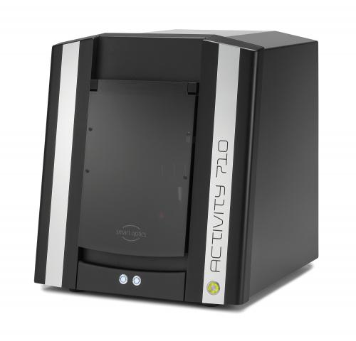 Activity 710 smart optics - 3D scanners