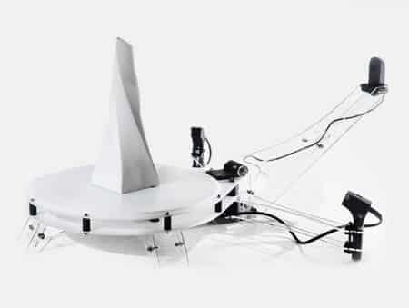 3D Scanner Zmorph - 3D scanners