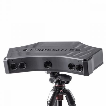 eviXscan 3D Heavy Duty Quadro Evatronix - 3D scanners