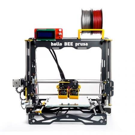 BeePrusa Beeverycreative - 3D printers