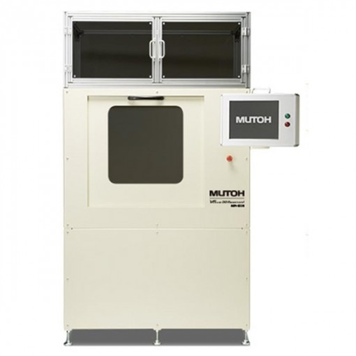 MR-5000 Mutoh Engineering - 3D printers