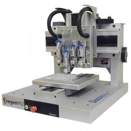 3DDiscovery RegenHU - Bioprinting