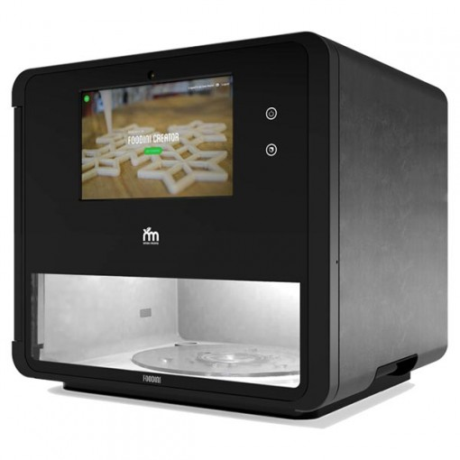 Foodini Natural Machines - 3D printers