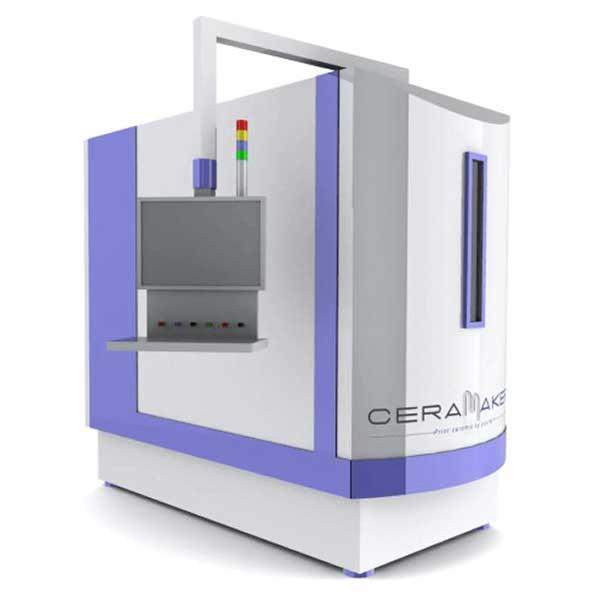 Ceramaker 3DCeram - 3D printers