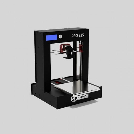 3DMaker PRO225 3DMaker - 3D printers