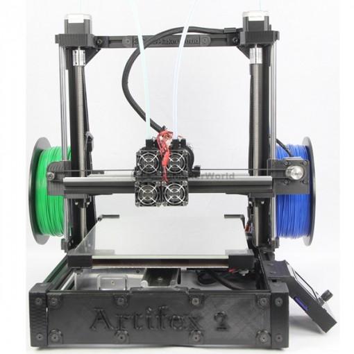 Artifex 2 Duo (Assembled) 3DMakerWorld - 3D printers