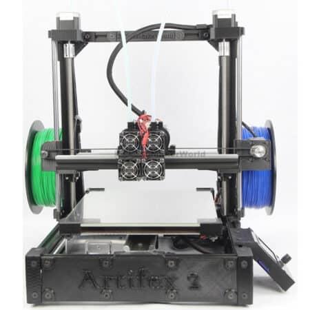 3DMakerWorld Artifex 2 Duo (Kit) 3DMakerWorld - 3D printers