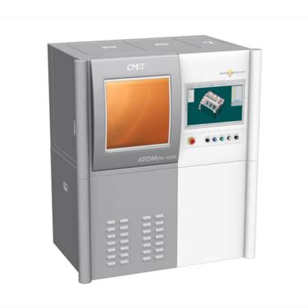 ATOMm-4000 CMET Inc. - Resin