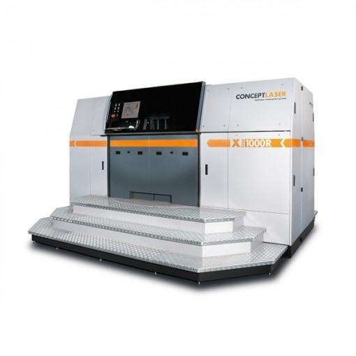 X line 2000R Concept Laser - 3D printers