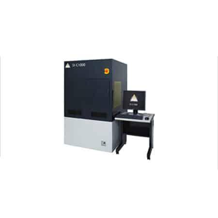 ACCULAS SI-C1000 D-MEC - Resin