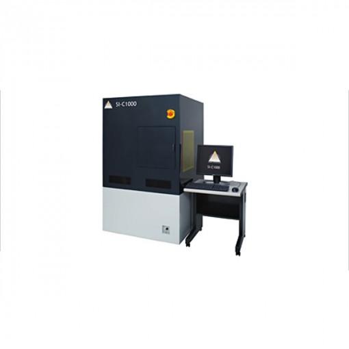ACCULAS SI-C1000 D-MEC - 3D printers