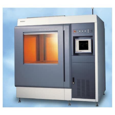 SCS-8100D D-MEC - Resin