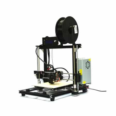 Aluminum Frame 3D Printer  HIC Technology - 3D printers