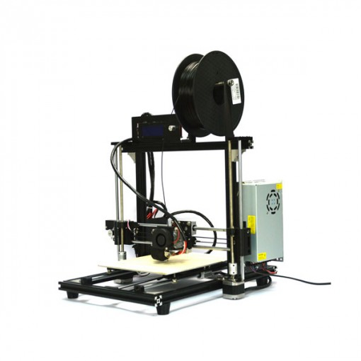 Aluminum Frame 3D Printer  HIC Technology - 3D printers