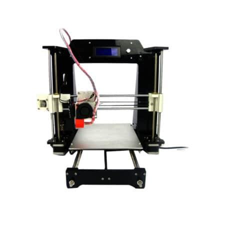 High Accuracy Aurora  HIC Technology - 3D printers