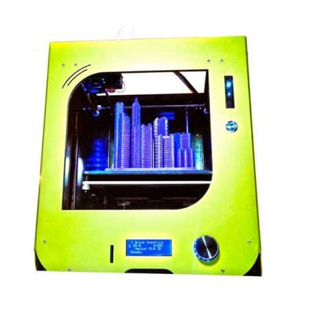 Vector PLA J Group Robotics - 3D printers