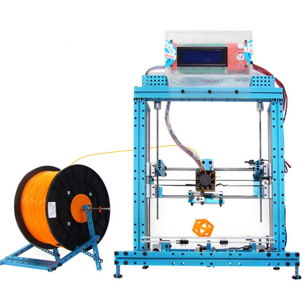 Constructor I 3D Printer (Kit)
