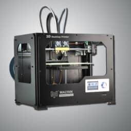 Malyan Desktop 3D Printer