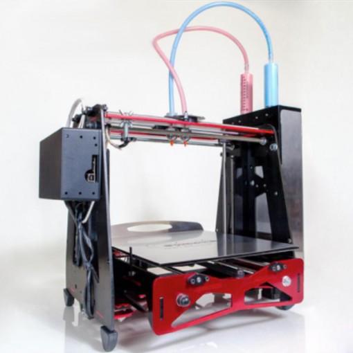 RoVaPaste ORD Solutions - 3D printers
