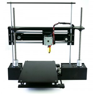 ThreeUp (Kit) Q3D - 3D printers