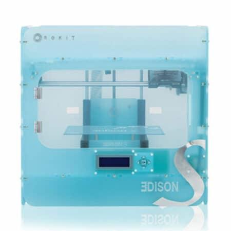 3Dison S Rokit - 3D printers