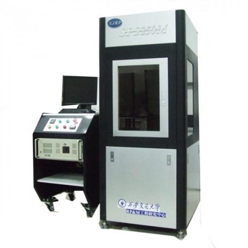 SPS250M Shaanxi Hengtong  - 3D printers