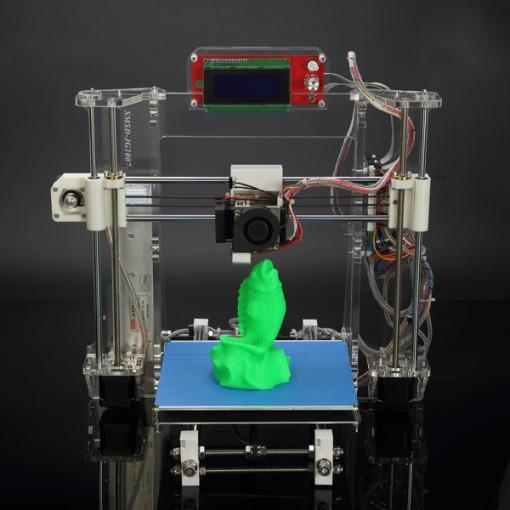Z-605S Shenzhen Aurora Technology - 3D printers