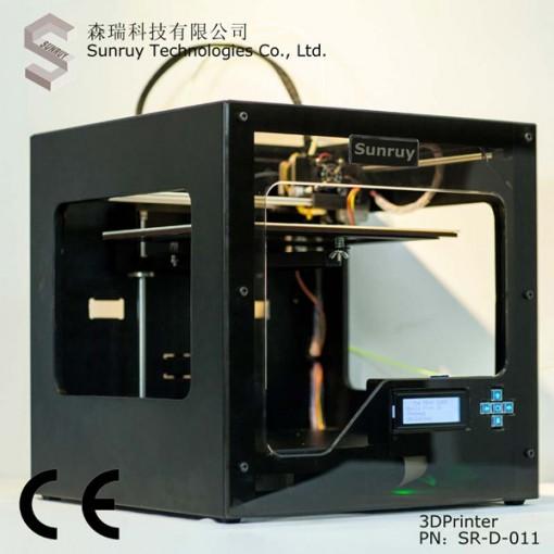 SR-D-011A Sunruy Technologies - 3D printers