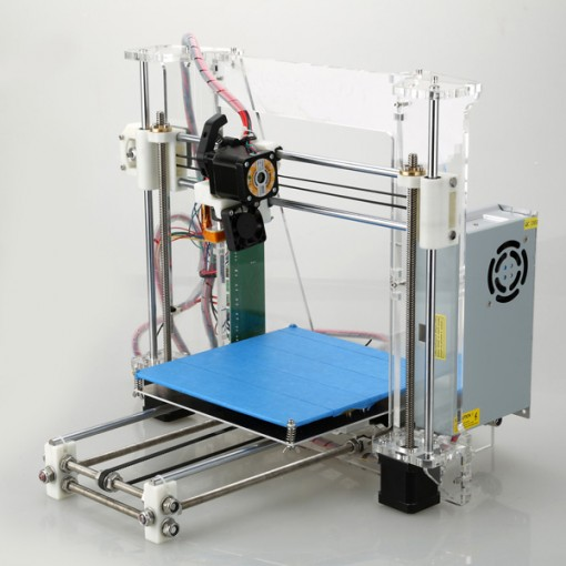 SR-D-018 (Kit) Sunruy Technologies - 3D printers