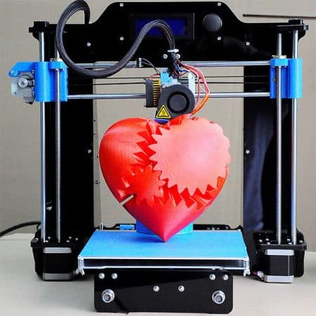 SR-D-019 (Kit) Sunruy Technologies - 3D printers