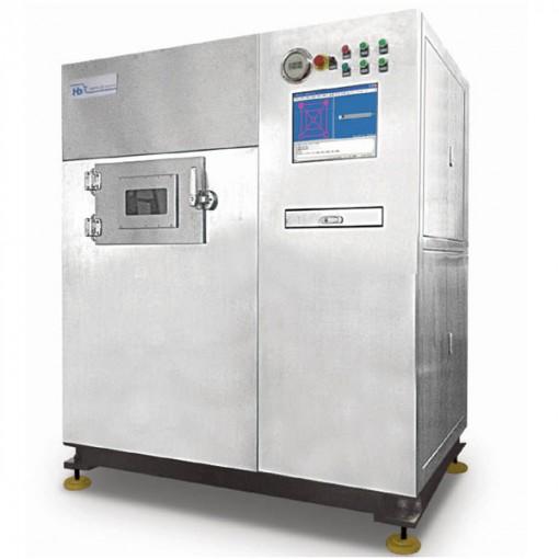 HRPM-II Wuhan Binhu - 3D printers