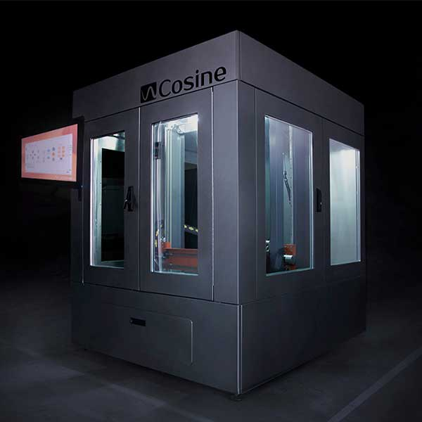AM1 Cosine Additive  - 3D printers