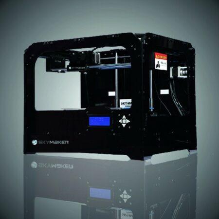 SKY MAKER 800 SKY-TECH - 3D printers