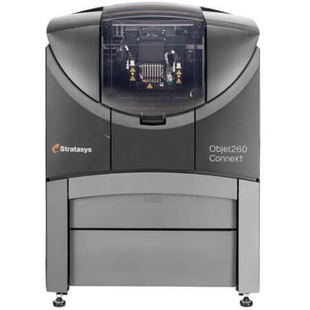 Connex1 Objet260 Stratasys - 3D printers