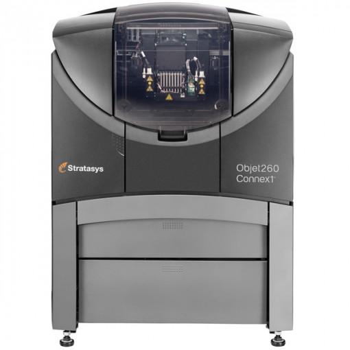 Objet260 Connex1 Stratasys - 3D printers