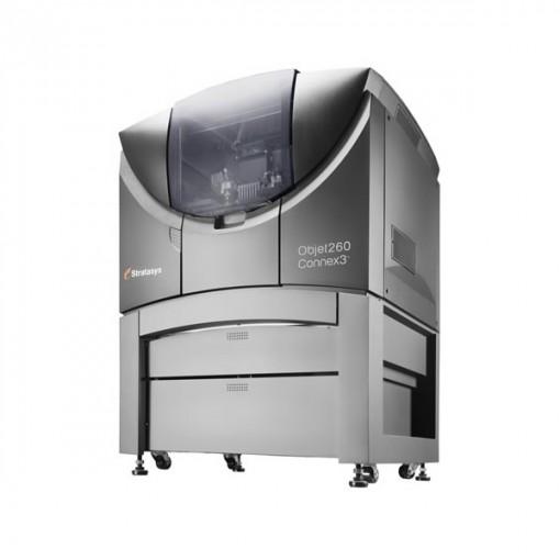 Objet260 Connex3 Stratasys - 3D printers