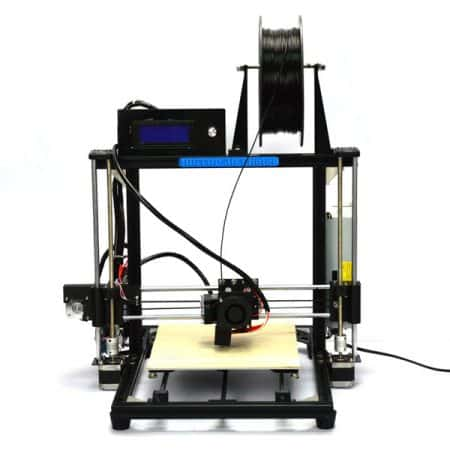 HICTOP Prusa I3 HIC Technology - 3D printers