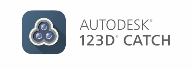 123D Catch Autodesk - 3D scanners