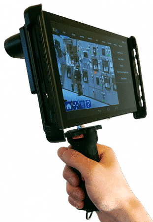DPI-8S SR DotProduct - Handheld