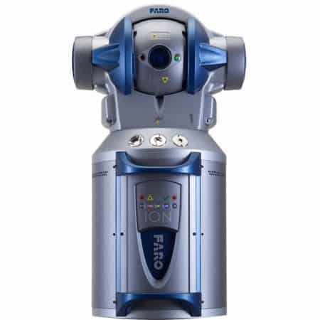 FARO Laser Tracker ION FARO - Metrology