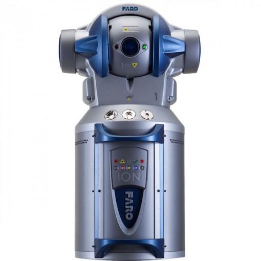 FARO Laser Tracker ION FARO - 3D scanners