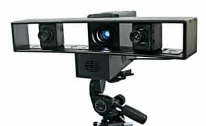 3D scanner Shining 3D Eascan T, front