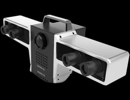 OptimScan-3M Shining 3D - Metrology